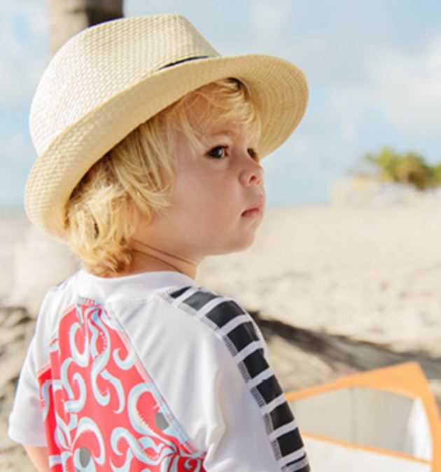 Snapperrock infant hat