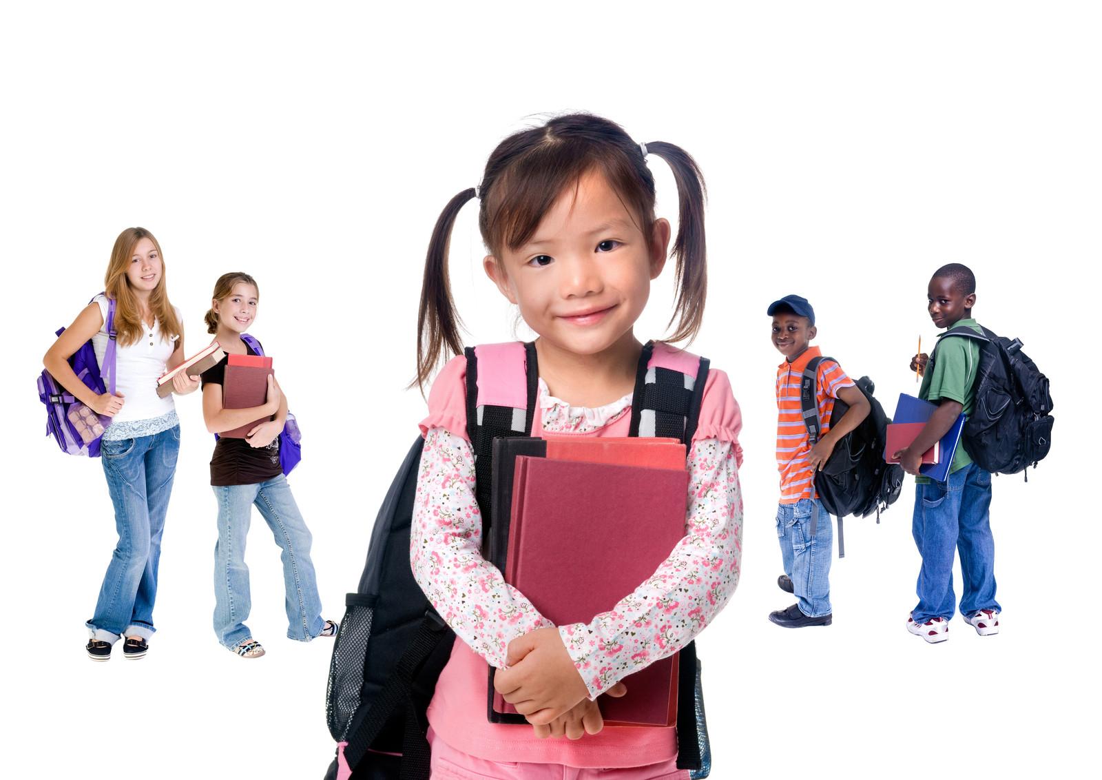 Children and Vit D