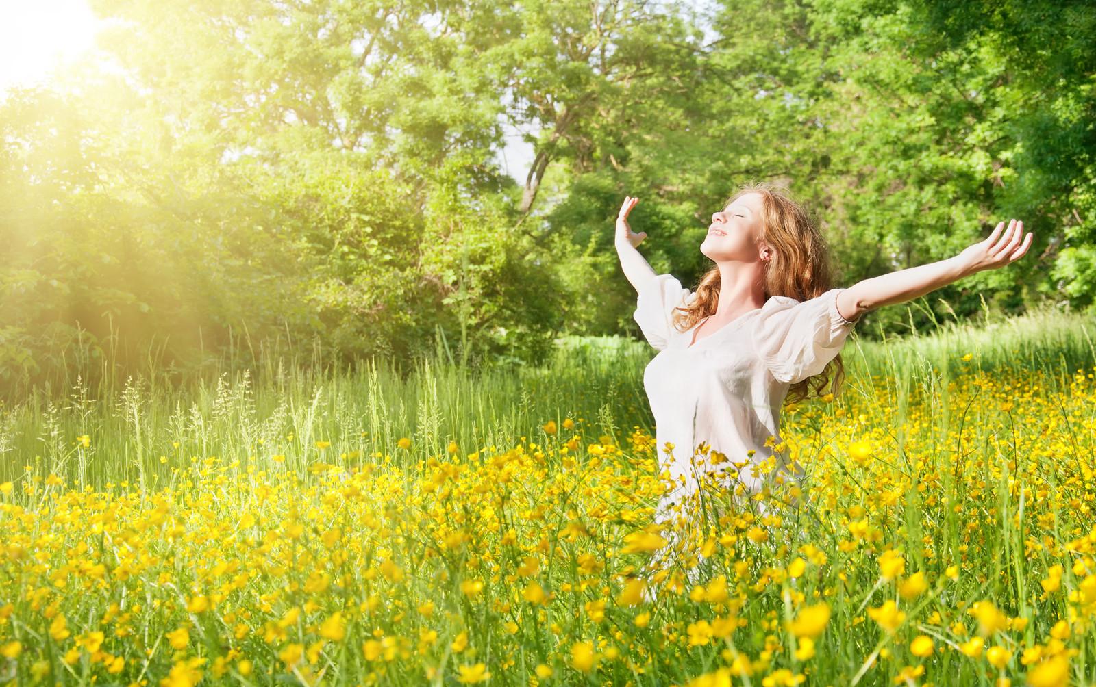 Embrace the sun, Embrace Vitamin D