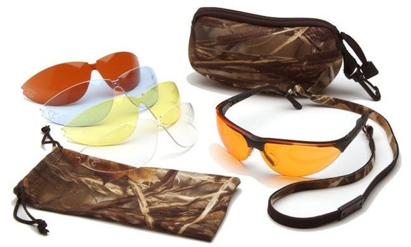 safety sunglasses collection