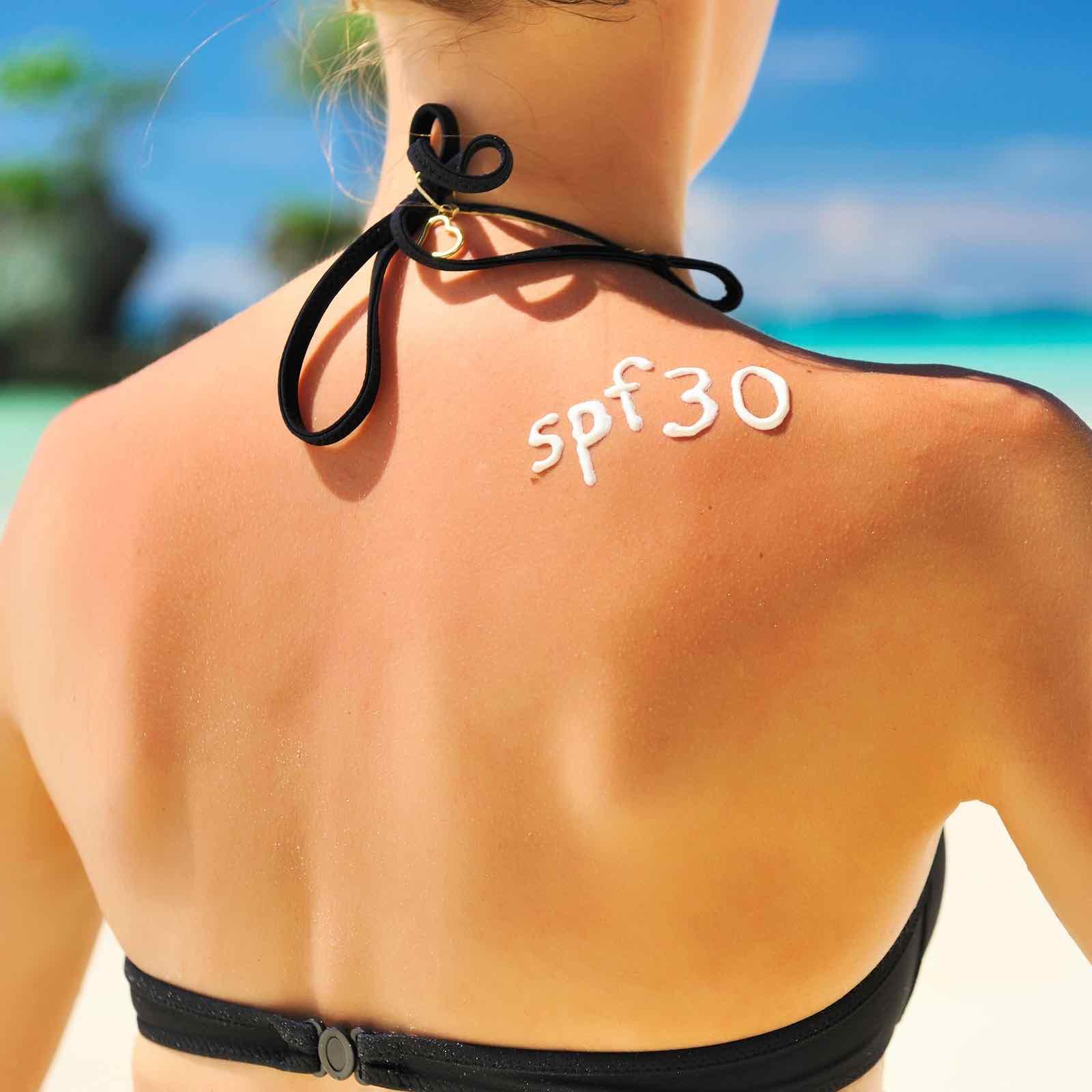 SPF 30