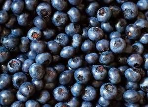 blue-berries