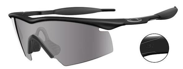 Oakley safety sunglasses